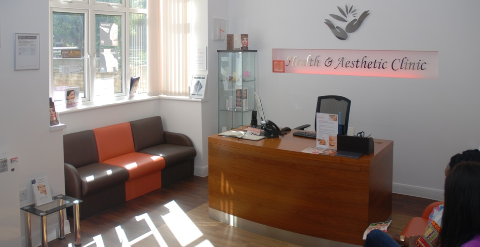 Rose Valley Medical Centre. Private General Practice in London